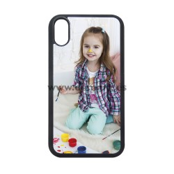 Funda 2D Iphone XR