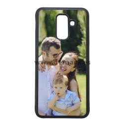 Funda 2D 15234 Samsung A6 Plus