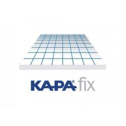 Kappa Fix KF102 70x100 Blanco Con Adhesivo