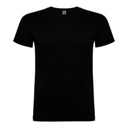 Camiseta aldogón Negra