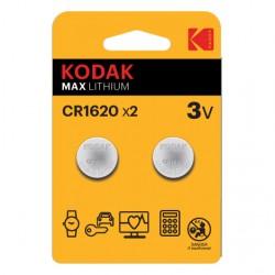 Pila Kodak CR1620