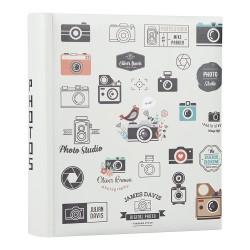 Álbum Eslipin 1326 200 fotos 11,4x15,2