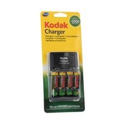 Cargador Pilas Kodak
