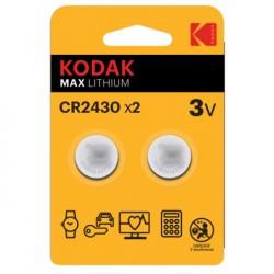Pila Kodak CR2430