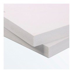 Plancha Forex Blanco 10 mm FB5501