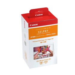 Papel canon RP-108IN 10x15