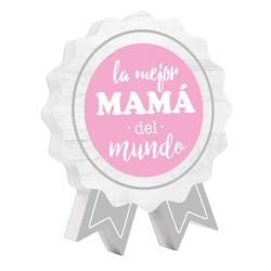 Figura Mejor Mamá M534