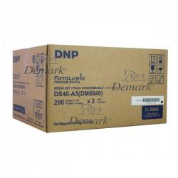 Papel DNP DS-40  15x20