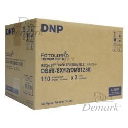 PAPEL DNP DS80 20X30