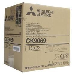 Papel Mitsubishi CK-9069