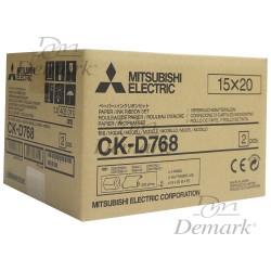 Papel Mitsubishi CK-D768