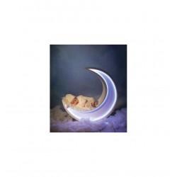 Mod. 1329 Luna con luz